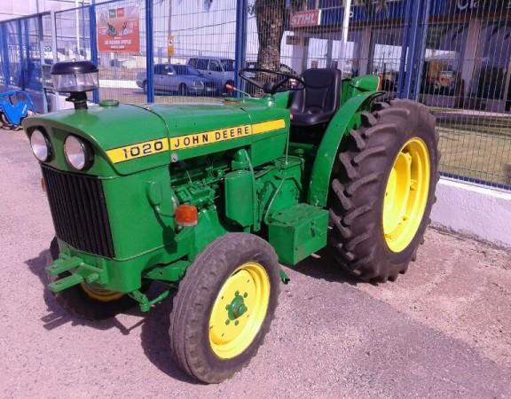 Agriaffaires, los servicios para buscar un tractor