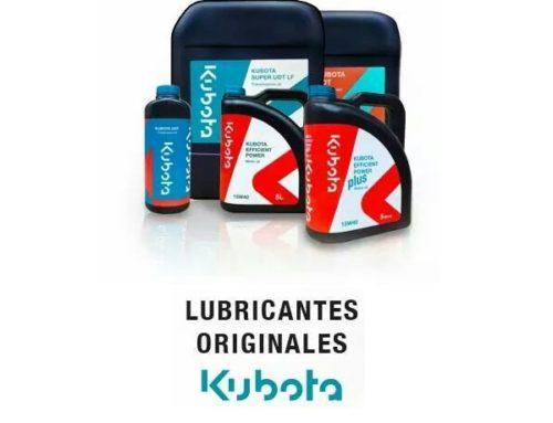 LUBRICANTES KUBOTA