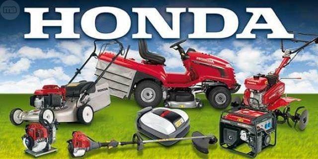Maquinaria Agrícola en Don Benito-Honda