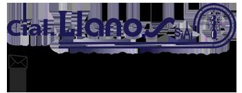 Maquinaria Agrícola | Comercial Llanos Extremadura Logo